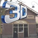 De activiteit 'Winterskool 3D objecten ontwerpen' van Het Badhuis wordt u aangeboden door dekleineladder.nl uit Haarlem