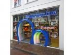 Speelgoedwinkels | Imaginarium in Haarlem-Centrum. DE LEUKSTE SPEELGOEDWINKEL VAN NEDERLAND! Imaginarium heeft originele en unieke producten, die je nergens anders kunt vinden. Alles eigen merk in een prachtige winkel met zeer goede service! Echt een feestje om een bezoek te brengen! Voor kinderen van 0 tot 12 jaar... openingstijden, contactgegevens, plattegrond
