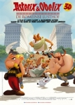 De activiteit 'Astrix en Obelix 3D | De romeinse lusthof' van Pathe Haarlem wordt u aangeboden door dekleineladder.nl uit Haarlem
