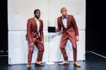 De activiteit 'Bontehond | AaiPet (2+)' van Theater de Luifel wordt u aangeboden door dekleineladder.nl uit Haarlem