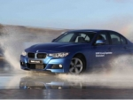 De activiteit 'Anti-slipcurcus' van BMW Driving Experience Slotemakers wordt u aangeboden door dekleineladder.nl uit Haarlem