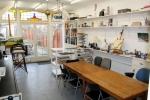 De activiteit 'OPEN DAG' van Atelier Artamia wordt u aangeboden door dekleineladder.nl uit Haarlem