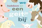De activiteit 'We hebben er een geitje bij! - verteltheatertje' van Bibliotheek Haarlem-Noord wordt u aangeboden door dekleineladder.nl uit Haarlem