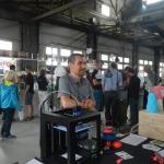 De activiteit 'Experimenteer met 3D printers! (8+)' van Bibliotheek Haarlem-Centrum wordt u aangeboden door dekleineladder.nl uit Haarlem