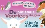 De activiteit 'We hebben er een geitje bij! - dansworkshop' van Bibliotheek Haarlem-Centrum wordt u aangeboden door dekleineladder.nl uit Haarlem
