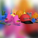 De activiteit '3D-design - workshop voor kinderen' van Bibliotheek Haarlem-Centrum wordt u aangeboden door dekleineladder.nl uit Haarlem