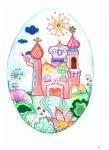 De activiteit 'Tekenen & schilderen a la Gaudi' van BlijMoedig wordt u aangeboden door dekleineladder.nl uit Haarlem