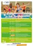 De activiteit 'Boerhaavebad in de voorjaarsvakantie' van Boerhaavebad Haarlem wordt u aangeboden door dekleineladder.nl uit Haarlem
