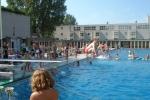 De activiteit 'Vrij zwemmen in de nazomer' van openluchtbad 'de Houtvaart' wordt u aangeboden door dekleineladder.nl uit Haarlem