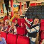 De activiteit 'Buiten speeldag bij Hakim' van Circus Hakim wordt u aangeboden door dekleineladder.nl uit Haarlem