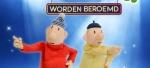 De activiteit 'Buurman & Buurman worden beroemd' van Caprera Openluchttheater wordt u aangeboden door dekleineladder.nl uit Haarlem