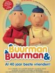 De activiteit 'Buurman en Buurman' van Circus Zandvoort wordt u aangeboden door dekleineladder.nl uit Haarlem