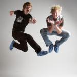 De activiteit 'Crazy 88 (9-12 jaar)' van Buurtcentrum De Til wordt u aangeboden door dekleineladder.nl uit Haarlem