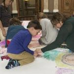 De activiteit 'Campaign for drawing' van Teylers Museum wordt u aangeboden door dekleineladder.nl uit Haarlem