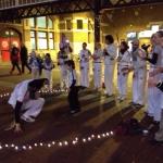 De activiteit 'Capoeira bij Hart Haarlem' van Hart Haarlem wordt u aangeboden door dekleineladder.nl uit Haarlem