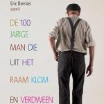 """De activiteit 'Vertelvoorstelling """"de 100 jarige man""""door Eric Borrias (7+)' van Circus Hakim wordt u aangeboden door dekleineladder.nl uit Haarlem"""
