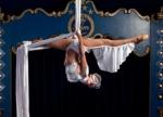 De activiteit 'DIAMONDS - Een juweel van een voorstelling' van Circus Sijm IJmuiden wordt u aangeboden door dekleineladder.nl uit Haarlem