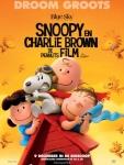 De activiteit 'Snoopy en Charlie Brown: De Peanuts Film' van Circus Zandvoort wordt u aangeboden door dekleineladder.nl uit Haarlem