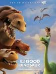 De activiteit 'The Good Dinosaur (3D/NL)' van Circus Zandvoort wordt u aangeboden door dekleineladder.nl uit Haarlem