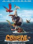 De activiteit 'Robinson Crusoe 3D' van Circus Zandvoort wordt u aangeboden door dekleineladder.nl uit Haarlem