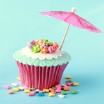 De activiteit 'Kookworkshop Cupcakes (herfstvakantie)' van Villa JoJo wordt u aangeboden door dekleineladder.nl uit Haarlem