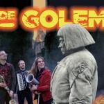 De activiteit 'Multimediale voorstelling 'De Golem'' van Circus Hakim wordt u aangeboden door dekleineladder.nl uit Haarlem