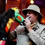 De activiteit 'Arie Safari Show (3+)' van De Jopenkerk wordt u aangeboden door dekleineladder.nl uit Haarlem