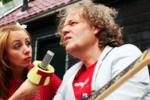 De activiteit 'De geluk zit in een klein koekje show ' van De Jopenkerk wordt u aangeboden door dekleineladder.nl uit Haarlem