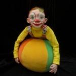 De activiteit 'Circus Allez Hoep' van De Vertelschuur wordt u aangeboden door dekleineladder.nl uit Haarlem