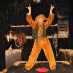 De activiteit 'Dierenmanieren' van Kindertheater 'De toverknol' wordt u aangeboden door dekleineladder.nl uit Haarlem