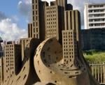 De activiteit 'EK Zandsculpturen 2015 Zandvoort aan zee' van Boulevard Zandvoort wordt u aangeboden door dekleineladder.nl uit Haarlem