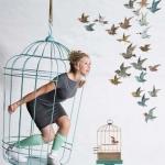 De activiteit 'Fiep fiep vogeltje (2+)' van Stadsschouwburg Velsen wordt u aangeboden door dekleineladder.nl uit Haarlem