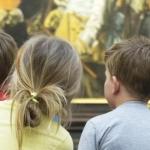 De activiteit 'Kerstvakantie in het Frans Hals Museum' van Frans Hals Museum wordt u aangeboden door dekleineladder.nl uit Haarlem