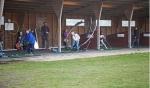 De activiteit 'Golf Clinic' van Open Golf Zandvoort wordt u aangeboden door dekleineladder.nl uit Haarlem