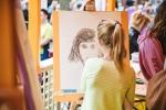 De activiteit 'Kom verven als Frans tijdens de herfstvakantie' van Frans Hals Museum wordt u aangeboden door dekleineladder.nl uit Haarlem