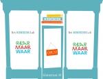De activiteit 'Thema workshop' van Het Kiekeboek Lab wordt u aangeboden door dekleineladder.nl uit Haarlem