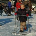 De activiteit 'Schaatsen in Haarlem' van IJsbaan Haarlem wordt u aangeboden door dekleineladder.nl uit Haarlem