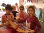 De activiteit 'Kookworkshop Pasta maken (herfstvakantie)' van Villa JoJo wordt u aangeboden door dekleineladder.nl uit Haarlem