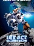 De activiteit 'Ice Age 5: Collision Course | 3D NL' van Circus Zandvoort wordt u aangeboden door dekleineladder.nl uit Haarlem