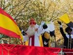 De activiteit 'Intocht van Sinterklaas in Haarlem' van Sinterklaas Haarlem wordt u aangeboden door dekleineladder.nl uit Haarlem