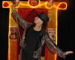De activiteit 'Het Stijn Konijn circus' van Kindertheater 'De toverknol' wordt u aangeboden door dekleineladder.nl uit Haarlem