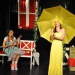 De activiteit 'Juno's dromen' van Kindertheater 'De toverknol' wordt u aangeboden door dekleineladder.nl uit Haarlem