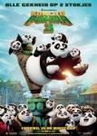 De activiteit 'Kung Fu Panda 3 | 3D' van Pathe Haarlem wordt u aangeboden door dekleineladder.nl uit Haarlem