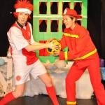De activiteit 'Later als ik groot ben!' van Kindertheater 'De toverknol' wordt u aangeboden door dekleineladder.nl uit Haarlem