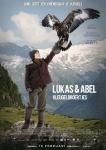De activiteit 'Lukas & Abel: Vleugelbroertjes' van Filmschuur wordt u aangeboden door dekleineladder.nl uit Haarlem