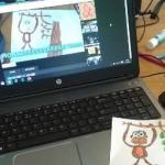 De activiteit 'Maak een e-prentenboek - workshop' van Bibliotheek Haarlem-Oost wordt u aangeboden door dekleineladder.nl uit Haarlem