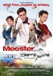 De activiteit 'MeesterSpion' van Circus Zandvoort wordt u aangeboden door dekleineladder.nl uit Haarlem