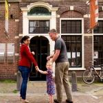 De activiteit 'Mug Haarloheim en de trein (4-10 jaar)' van Museum Haarlem wordt u aangeboden door dekleineladder.nl uit Haarlem