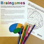 De activiteit 'Braingames (8+)' van Museum Het Dolhuys wordt u aangeboden door dekleineladder.nl uit Haarlem