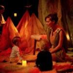 De activiteit 'Babyconcert' van Theater Elswout wordt u aangeboden door dekleineladder.nl uit Haarlem